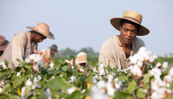 © 12 years a slave