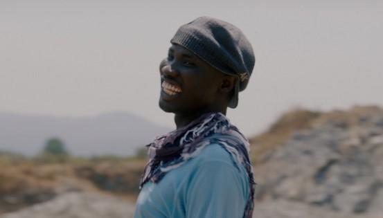 Enlevé lorsqu'il était adolescent par les rebelles de la LRA, Geofrey tente aujourd'hui de se reconstruire. © Wrong elements