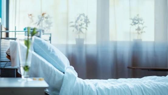 En marche la chambre particuli re toujours plus ch re - Hospitalisation en chambre individuelle ...
