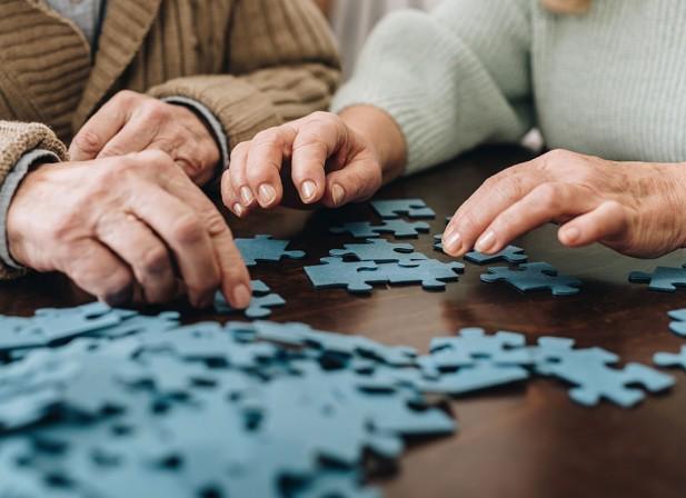 Vivre avec la maladie d'Alzheimer