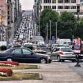 Bruxelles Pollution de l'air : le chaud et le froid