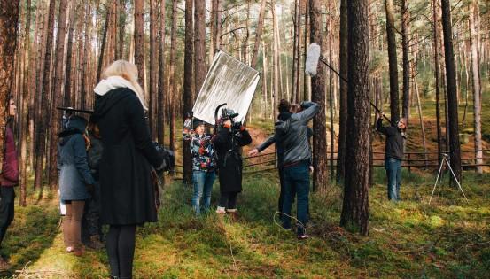L'Ardenne, terrain de jeu de Zak et Seth dans le film