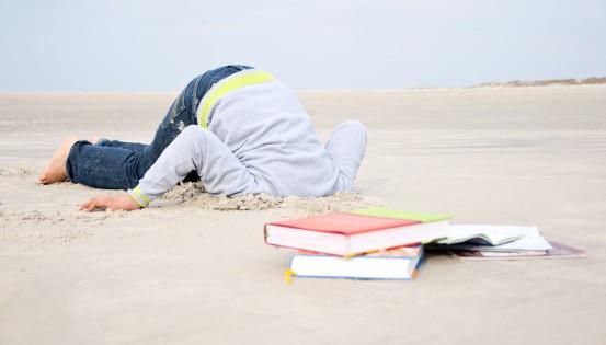 istock. Les procrastinateurs privilégient le bien-être à court terme.