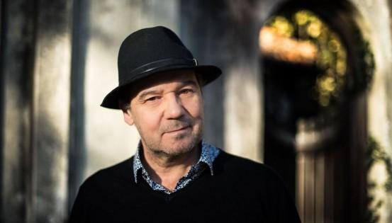 Laurent Vidal (c) Astidi Crollalanza Flamarion