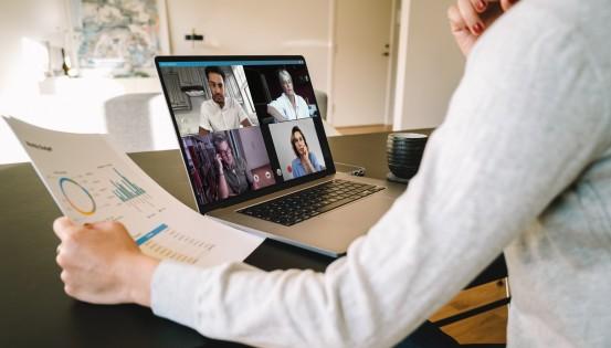 Le bien-être au travail est un volet important à intégrer dans les accords.(c)iStock