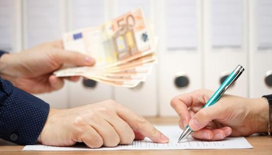 L'aide du service de médiation de dettes pour la médiation à l'amiable est totalement gratuite (c)iStock