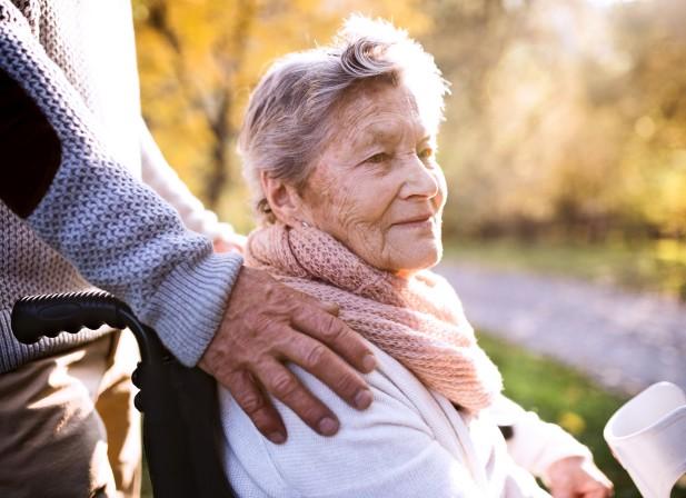 Allocation pour l'aide aux personnes âgées: quels changements ?