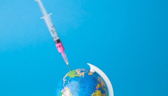 L'open acess pour vacciner le monde, une utopie ? Plutôt un changement de paradigme nécessaire. (c)iStock