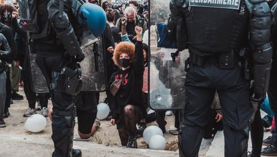 Se défendre : l'ultime violence ?