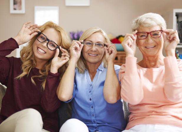 Le remboursement des lunettes