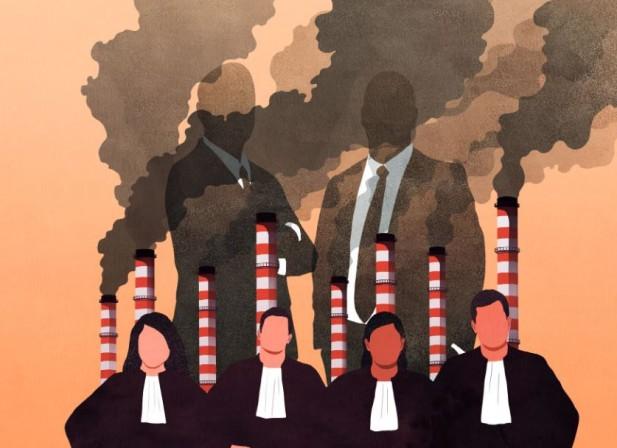 Energie : le procès kafkaïen des industries contre l'intérêt public