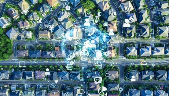 Smart city : quel futur pour nos villes ?