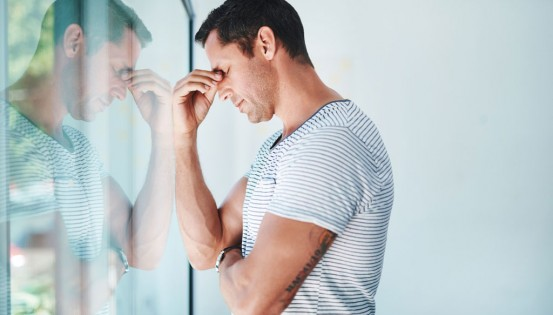 Se soigner, guérir, se reconstruire après un burnout ou une dépression, cela demande du temps.(c)iStock