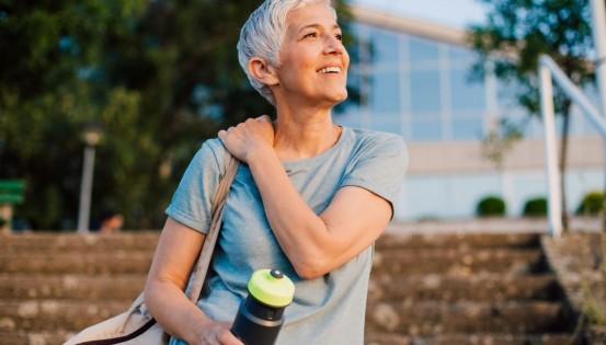 Le sport bon pour le corps, mais pas aussi pour la tête (c)iStock