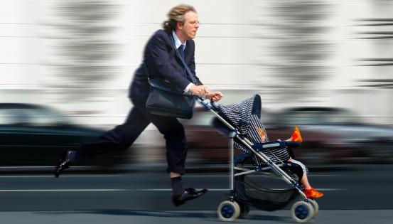 Parentalité : freiner la course à la perfection